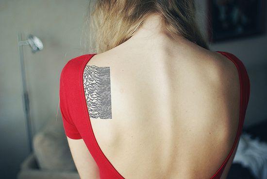 #back #tattoo
