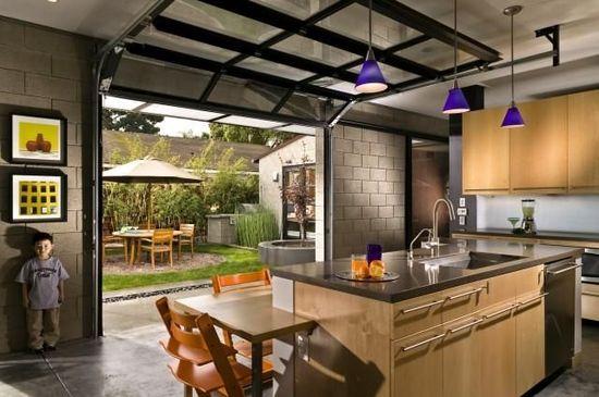 becoming a kitchen designer of open kitchen interior design ideas