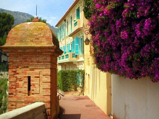 Mediterranean home!