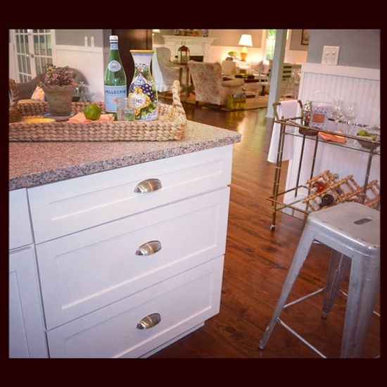 Kitchen design Tamara Stephenson Interior Design