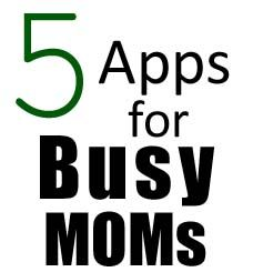 5 smart phone apps for busy moms    ----BTW, Please Visit:  artcaffeine.imobi...