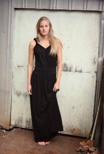 My Secret (Crafter) Life: List of DIY maxi dresses :)