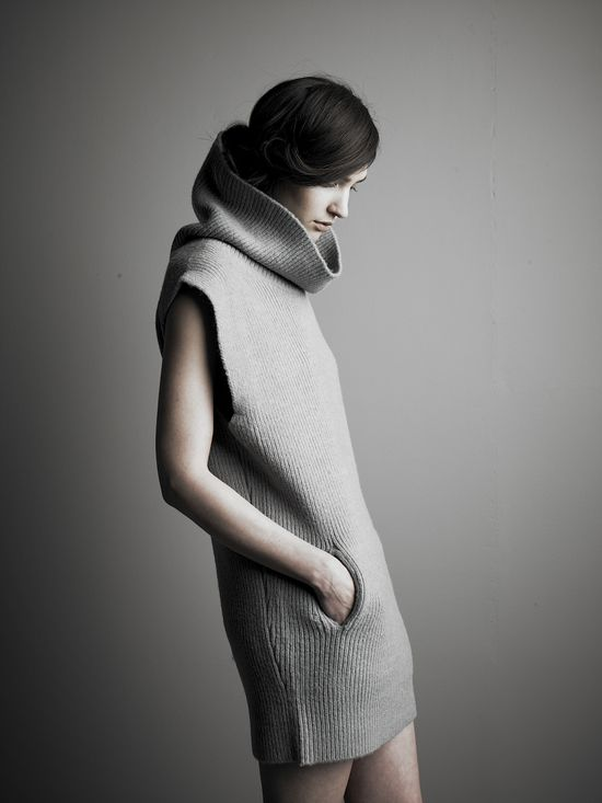 Soyer F/W '13 - Aspen Tunic
