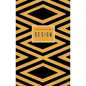 A concise little book focusing entirely of Rodchenko's graphic design work.