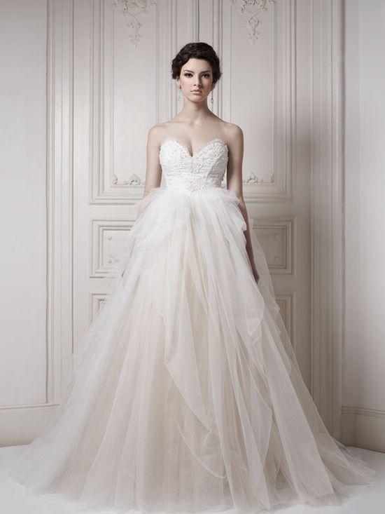 Ersa Wedding Houte Couture 2013