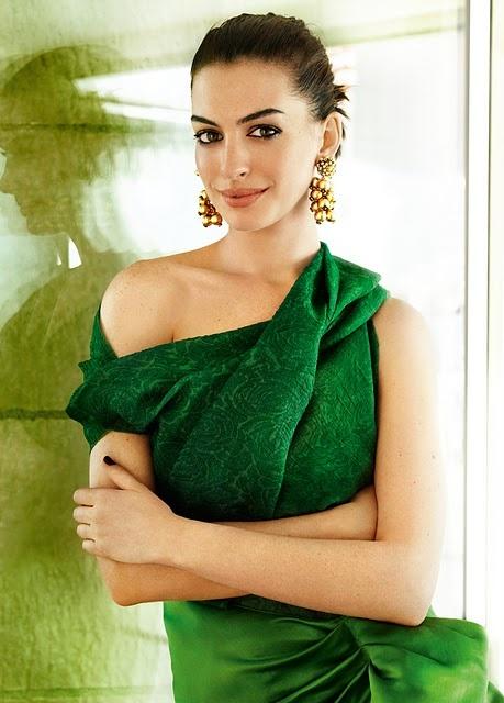 beautiful green