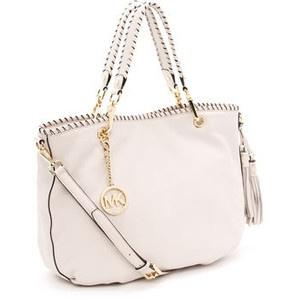 Perfect White Handbag