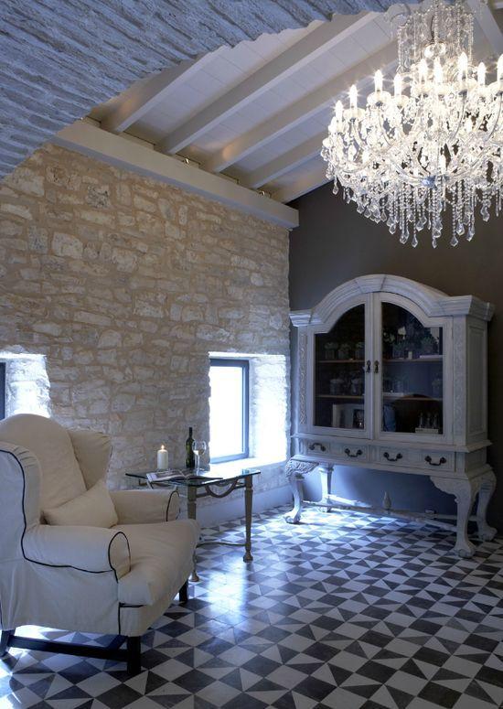 GORGEOUS #floor design #floor decorating #floor interior design