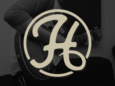 Logo for Hemisphere. #logo #logos #design  #branding #graphic #Pinterest