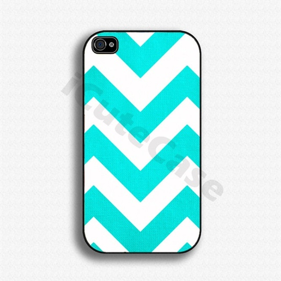 iPhone 4 case iPhone 4s case iPhone case iPhone Hard case for Apple iPhone 4 - Chervon. $14.99, via Etsy.