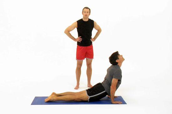 Dr. Oz's 7-Minute Workout