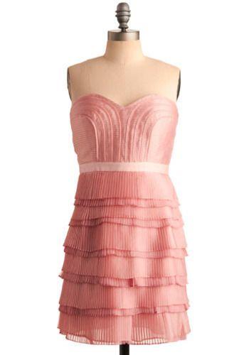 Romantic Incarnation Dress