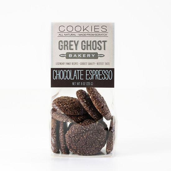 12 Grey Ghost Bakery Cookies