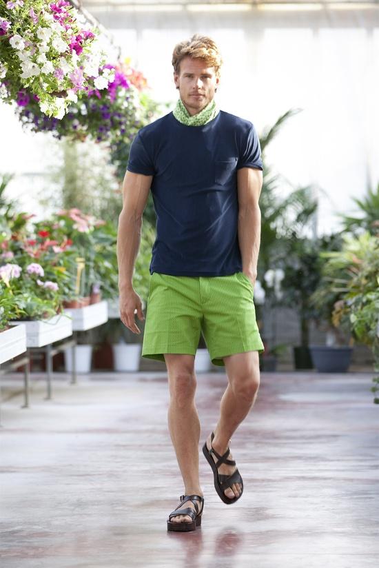 Dondup - Men Fashion Spring Summer 2013 - Shows - Vogue.it