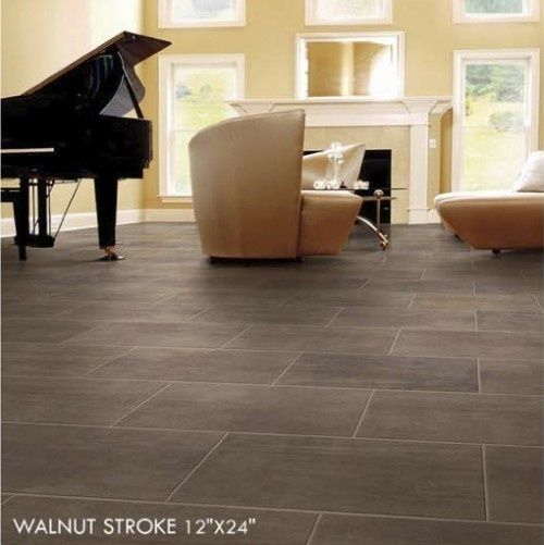 Porcelain Tile Selections- Mission Stone & #floor decorating before and after #floor interior #floor design