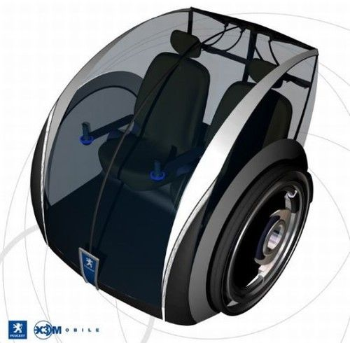Electric Car!