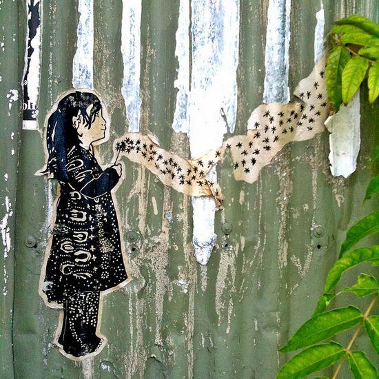 ?? street art