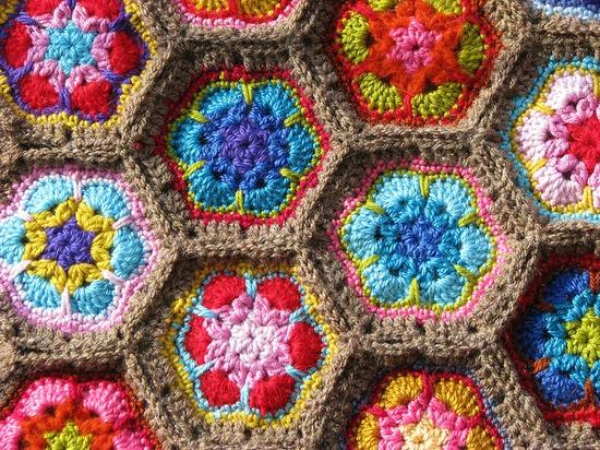 Crochet! ? TERESA RESTEGUI ? www.pinterest.com...