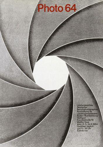 magazine cover by Herbert W. Kapitzki (1964)