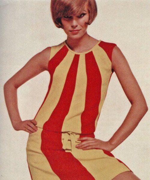 1960's Fashion. ?
