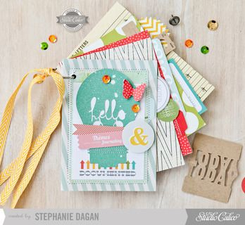 Mini Themes - only main kit by cleosmum at Studio Calico