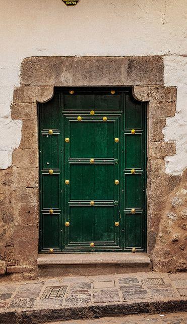 Doors of South America   ..rh