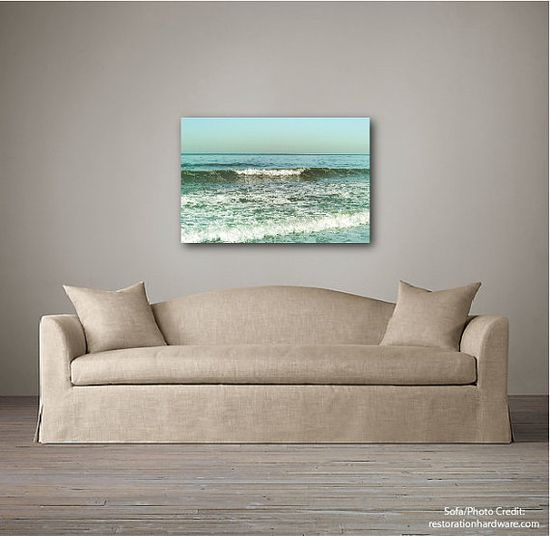 California Beach Photography & Home Decor