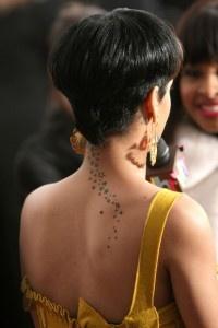 lil' tattoos.
