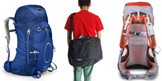 Top 7 Travel Backpacks For Traveling in Europe —  These bags will help you travel in comfort. www.TheSavvyBackp...
