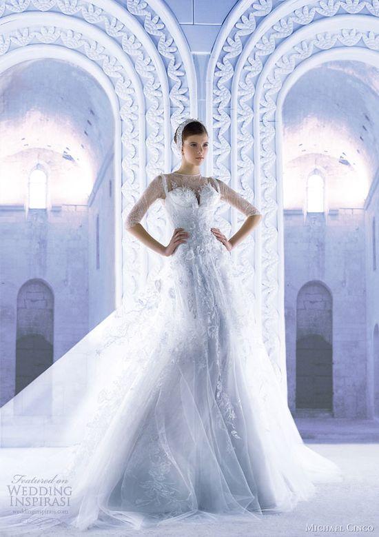 awesomeweddingdresses: www.weddinginspir...