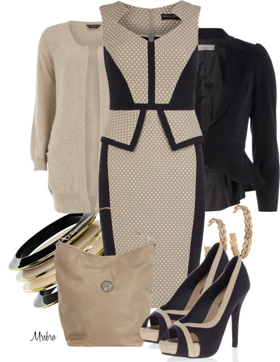 """Dorothy Perkins ..."" by mrsbro on Polyvore"