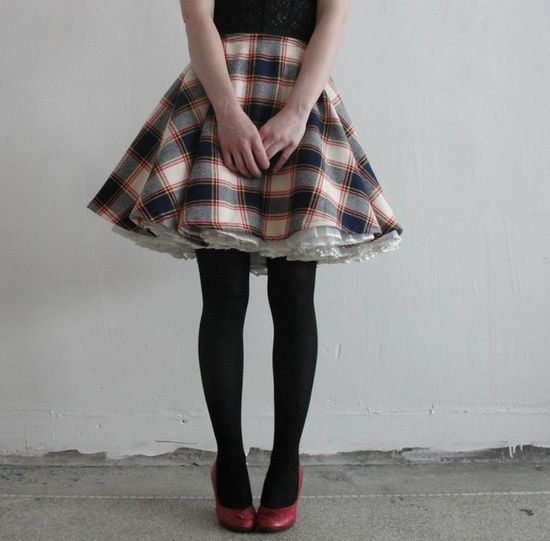 LOVE this skirt!!