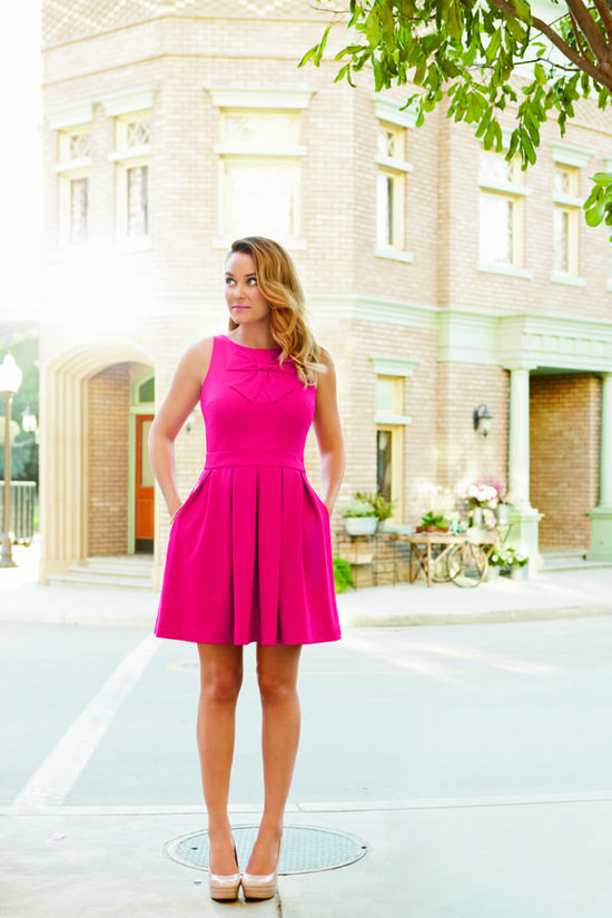 LC Lauren Conrad Kohl's 2013 Spring Collection