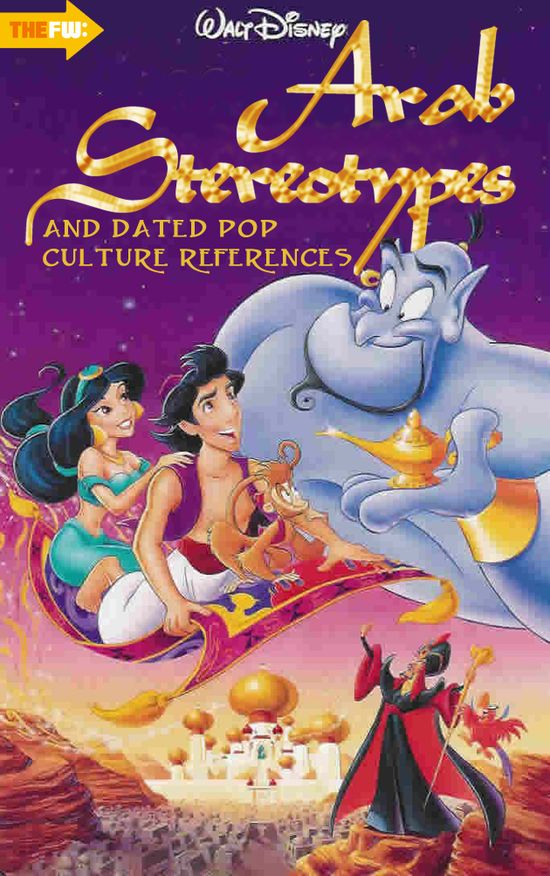 If Disney Movies Had Honest Titles Aladin