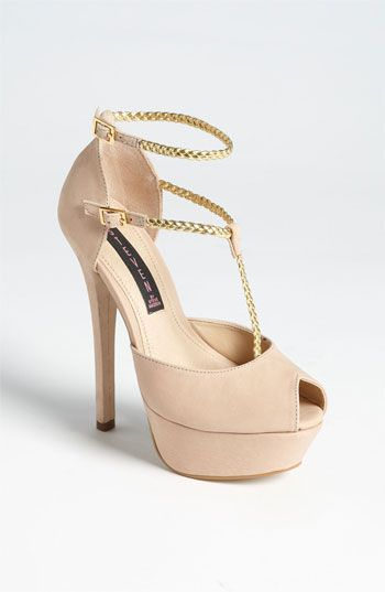 Steven by Steve Madden 'Adalyn' Platform Pump available at #Nordstrom