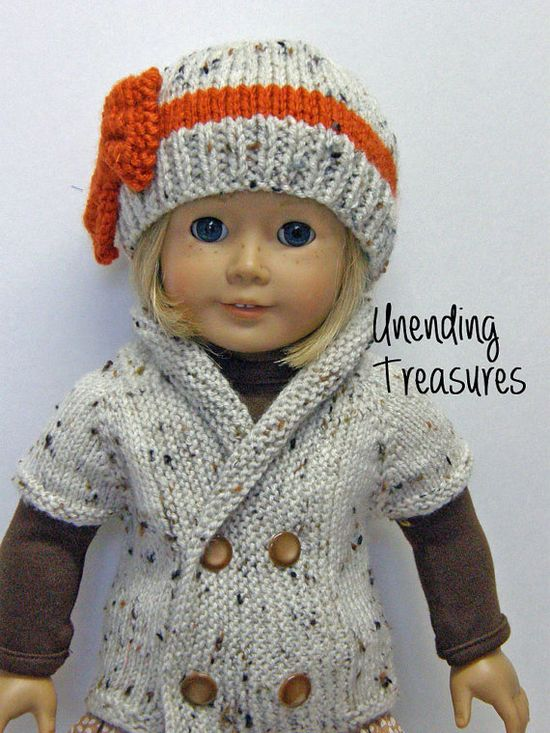 American Girl doll clothes 18 inch doll by Unendingtreasures, $18.00