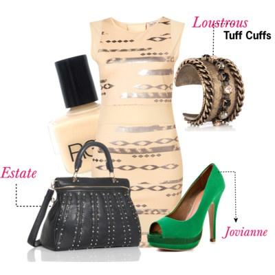 Estate tote #handbags
