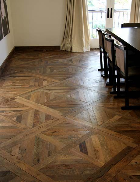 Another great flooring design