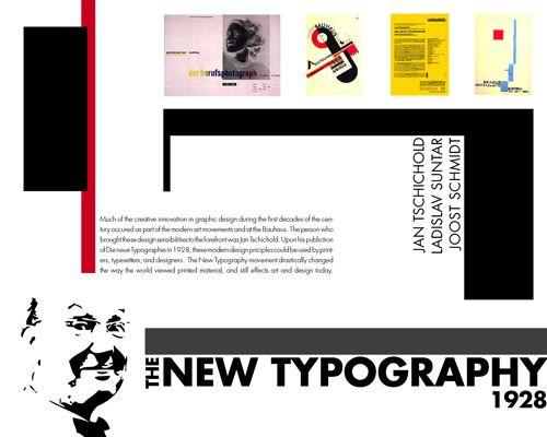 Graphic Design History Timeline  www.d.umn.edu/...