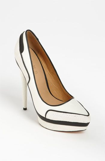L.A.M.B. 'Ohio' Pump available at #Nordstrom