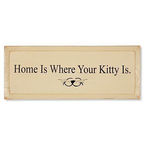 love my kitties