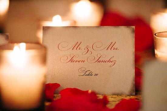 Pure Ambiance Wedding Reception Photos on WeddingWire