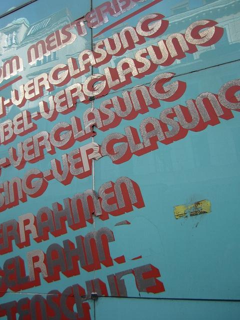 Graphics, Vienna by La Citta Vita