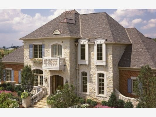 Roofing - Home and Garden Design Idea's