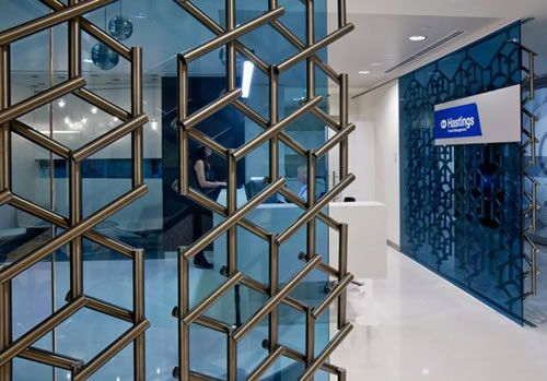 Hastings Fund Management Office by V Arc