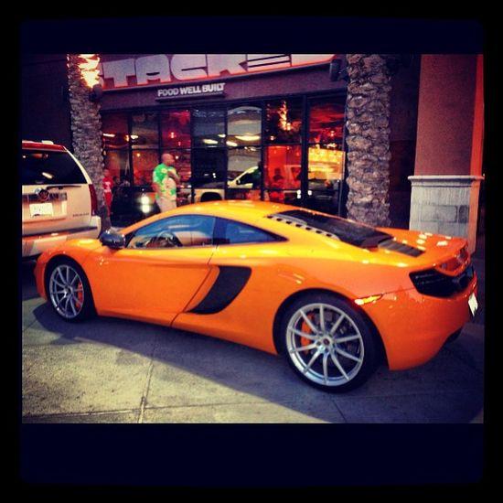 Rare car #McLarenF1