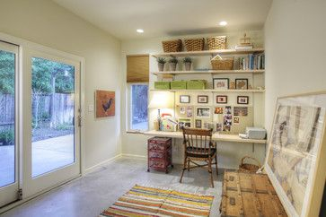 Home Office craft room Design Ideas, Pictures, Remodel and Decor