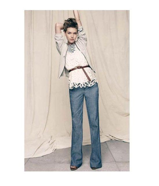 Women's Clothing Summer 2011,