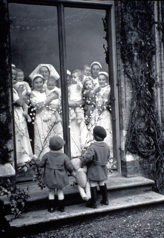 Londres orphelinat