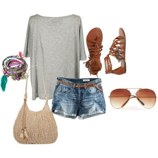 Very cute for summer!
